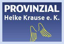 Logo Provinzial Generalagentur Heike Krause