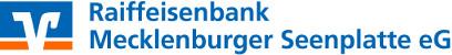 Logo Raiffeisenbank Mecklenburger Seenplatte eG