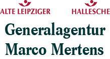 Logo Alte Leipziger-Hallesche / Generalagentur Marco Mertens