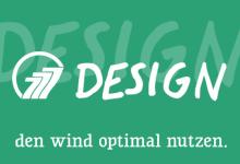 Logo 777-Design / Die Agentur für Werbung, Design- und Drucksachen