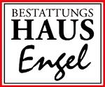 Logo Bestattungshaus Engel UG