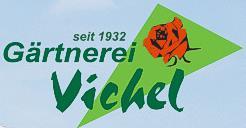 Logo Gärtnerei Vichel