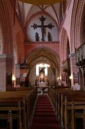 Stadtkirche St. Peter und Paul © J. Koch