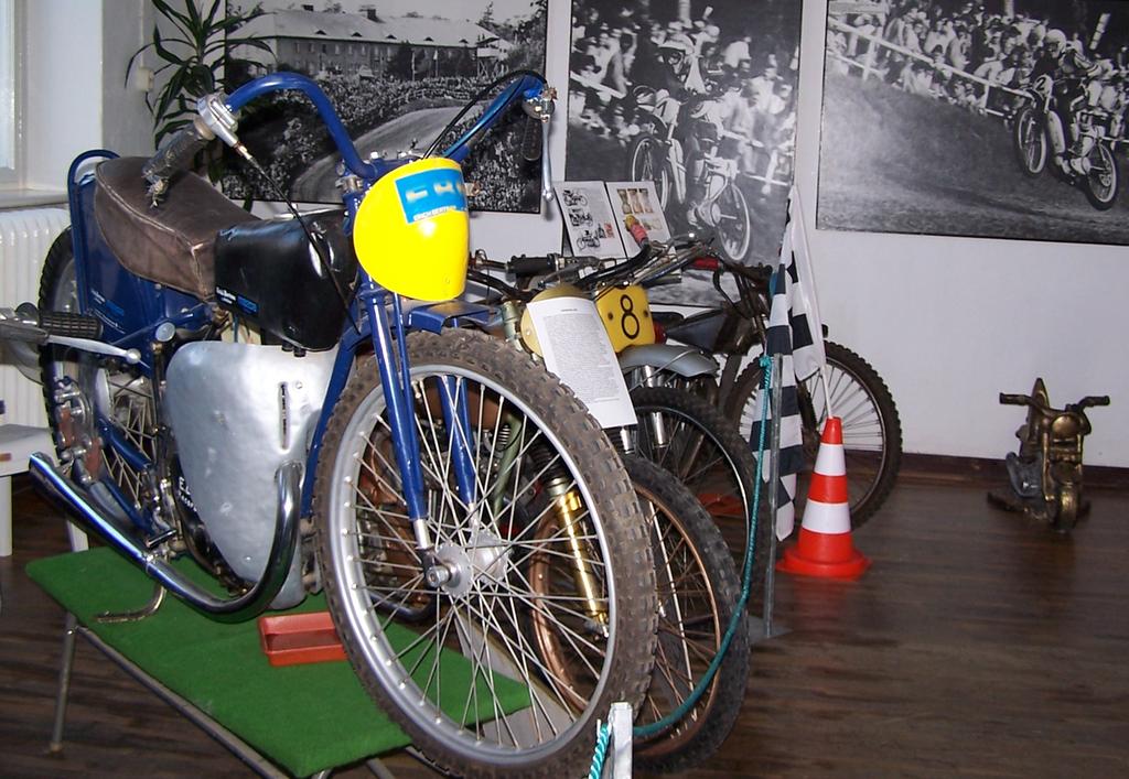 Bergringmuseum