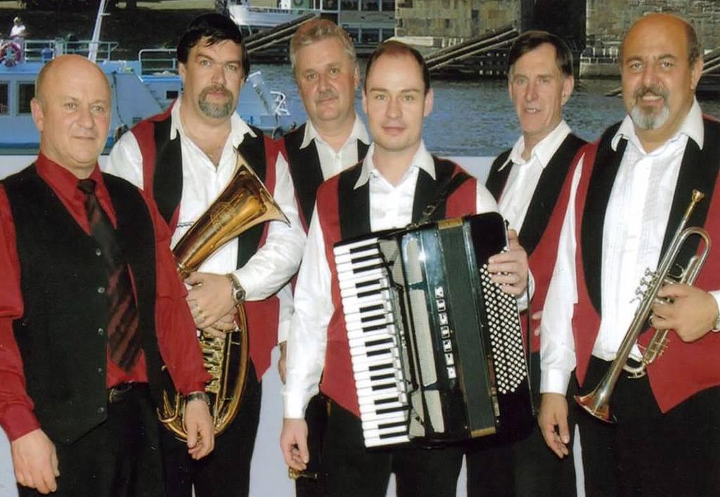 Fest der Böhmischen Blasmusik