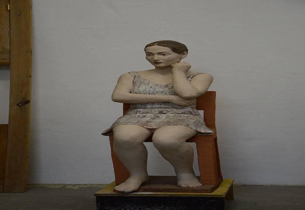 """""""Figürliches"""" in der Galerie Teterow"""