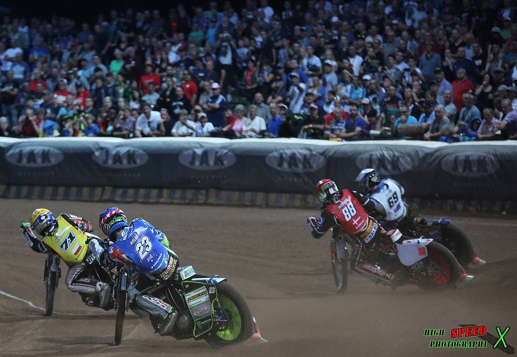 2020 AZTORIN GERMAN FIM SPEEDWAY GRAND PRIX
