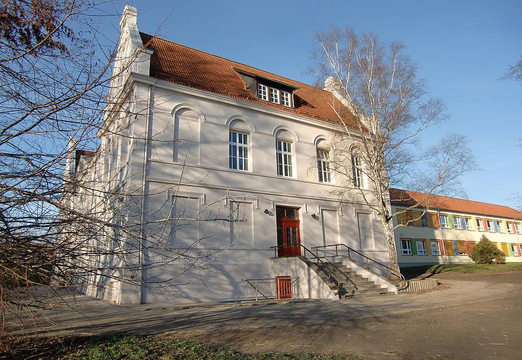 Grundschule Teterow