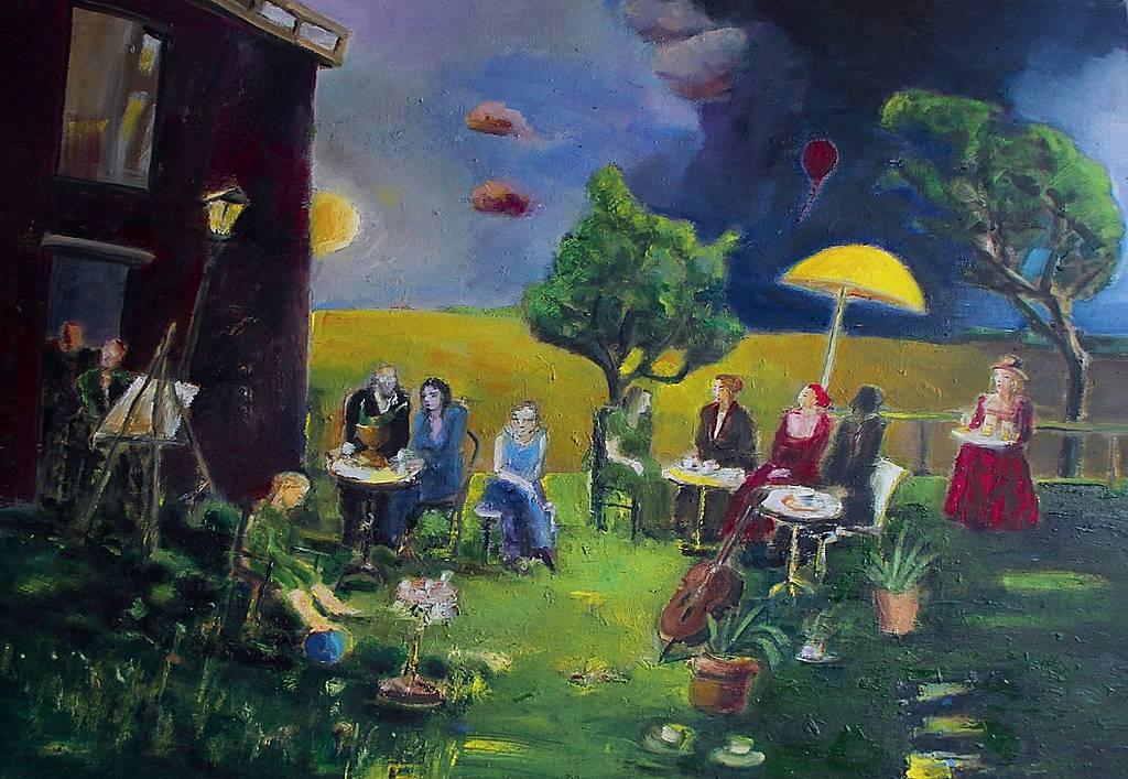 L´Anniversario 30+1 Jahre Galerie Teterow
