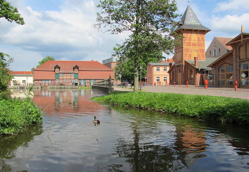 Mühlenviertel