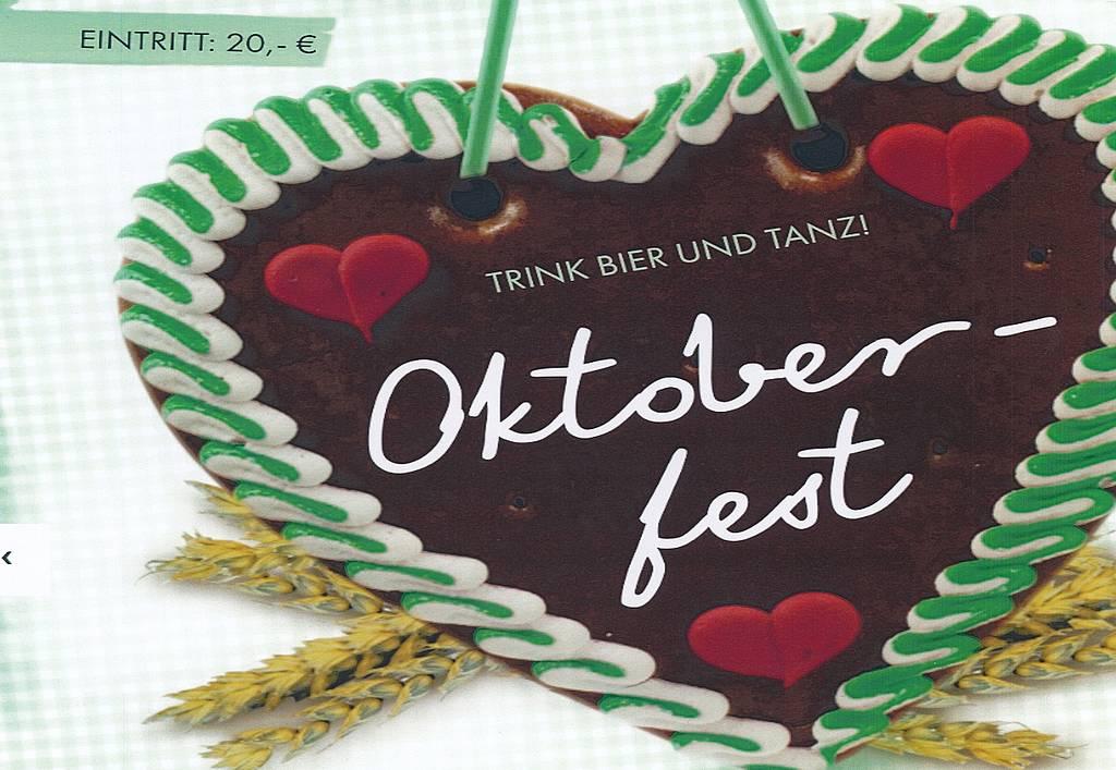 1. Oktoberfest
