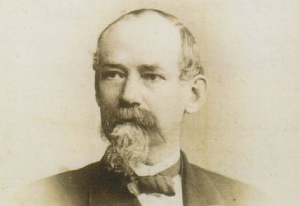 H. C. F. Pogge