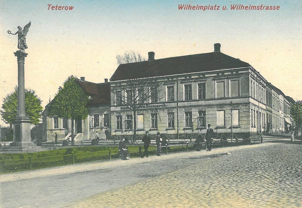 Teterower Kulturhaus in neuem Glanz