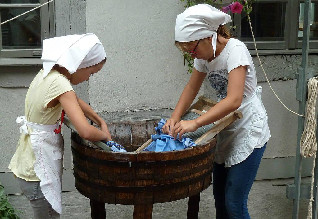 ErlebnisMuseum Teterow für Kids