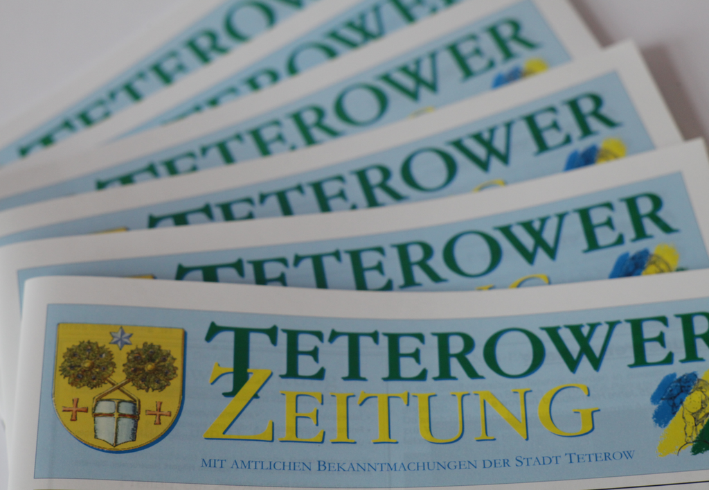 Teterower Zeitung
