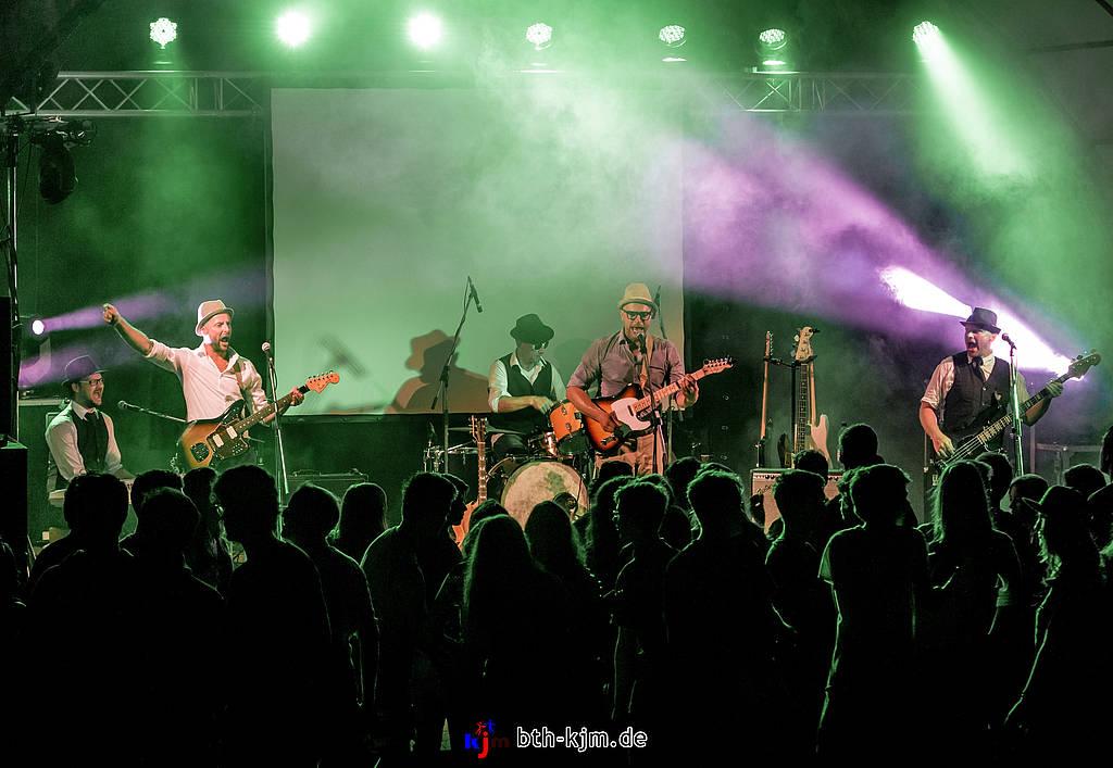 TeteRock Festival