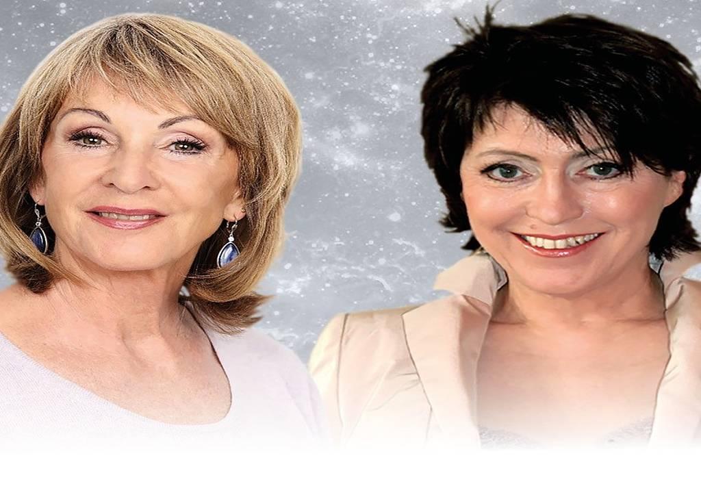 """""""Wieder ist Weihnacht"""" - Eva Maria Pieckert & Freunde"""