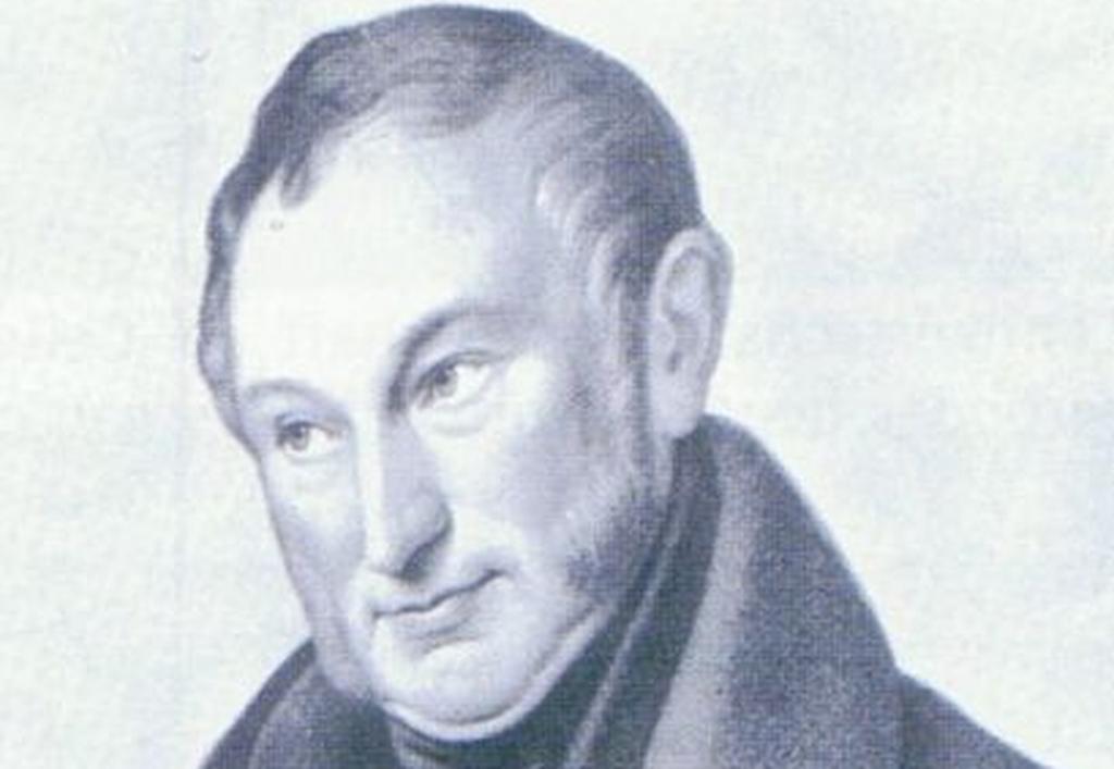 J. H. von Thünen